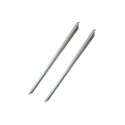Jeu de glissière - DSL - CK04 / MK04 / UK04