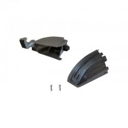 Embout glissière BAS droit VELUX - SCL / SML / SSL - V21