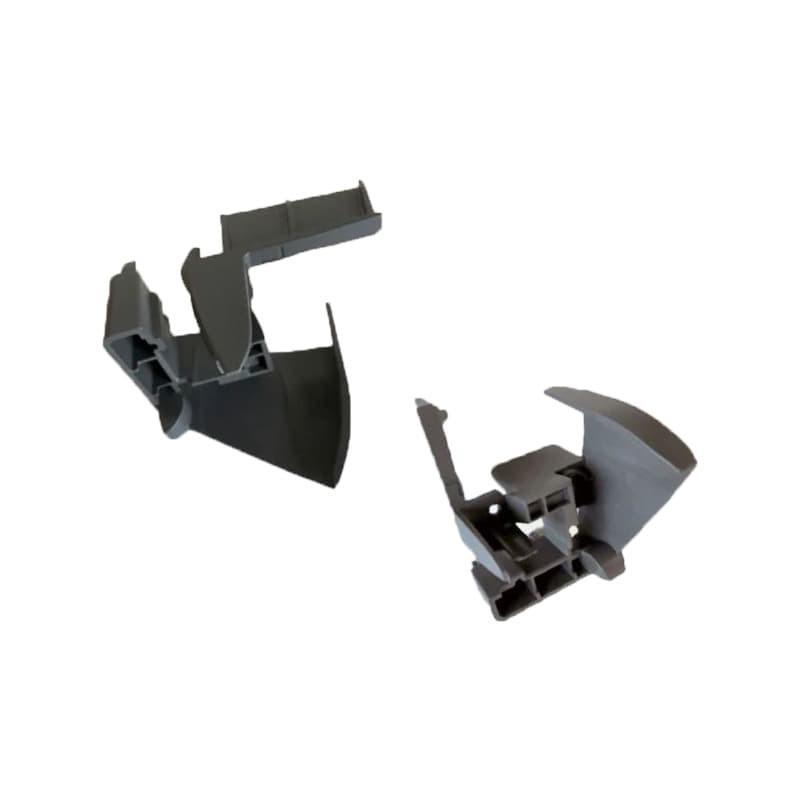 Embout glissière haut - droit et gauche VELUX - SCL / SML / SSL - V22