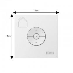 KLI 313 VELUX - Clavier mural Volet IO Homecontrol monoproduit