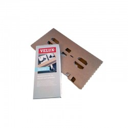 Pack rénovation VELUX - Kit entretien + pack mastic