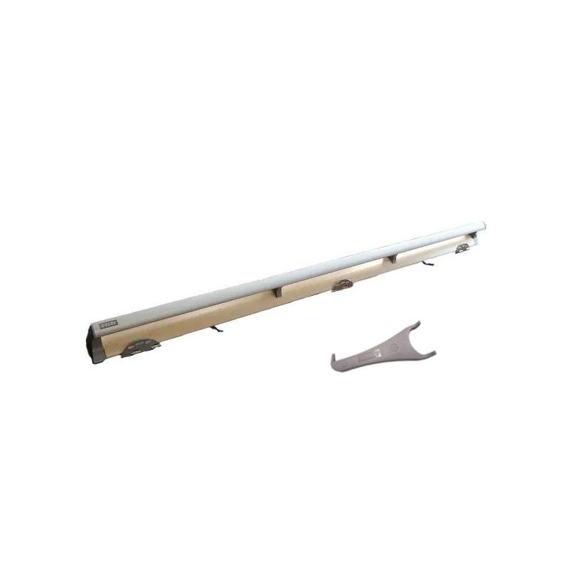 Barre clapet PK00 - GGL / GPL / GFL - V22 - Bois Vernis - VELUX
