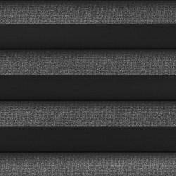 Store occultant et isolant manuel VELUX noir FHC 104 - Zoom couleur