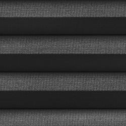 Store occultant et isolant  manuel VELUX noir FHC 14 / 306 / M06 - Zoom couleur