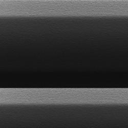 Zoom couleur store PAL Noir mat 7062