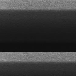 Zoom couleur store PAL Noir mat