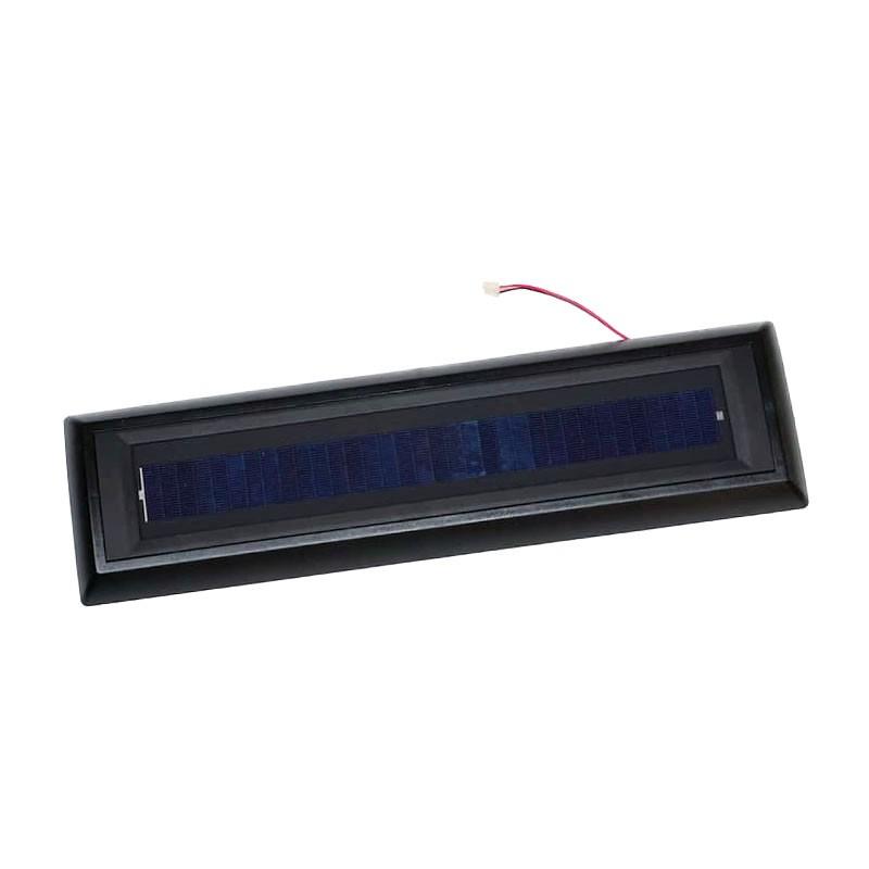 Cellule SSL IO Photovoltaïque V21 VELUX