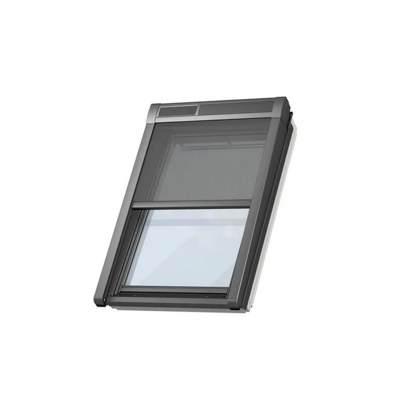 Store Extérieur Pare-Soleil Solaire VELUX - MSL 104 / C04 / CK04
