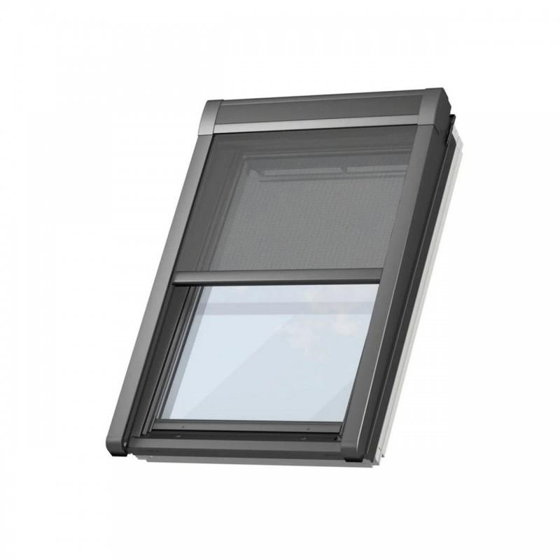 Store Extérieur Pare-Soleil Electrique VELUX - MML 102 / C02 / CK02