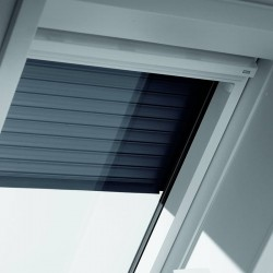 Volet roulant solaire VELUX - Taille 9 occultant