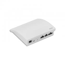 KLF 200 VELUX - Interface de contrôle domotique fond blanc