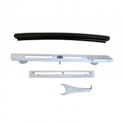 Barre de ventilation ZOF SK00 0045W - Whitefinish - GGL / GPL