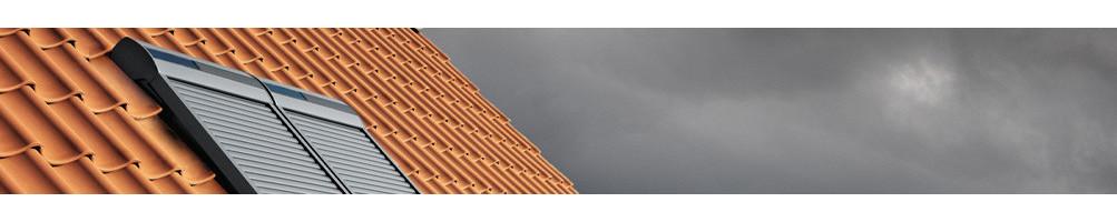 Profilés anti-tempête
